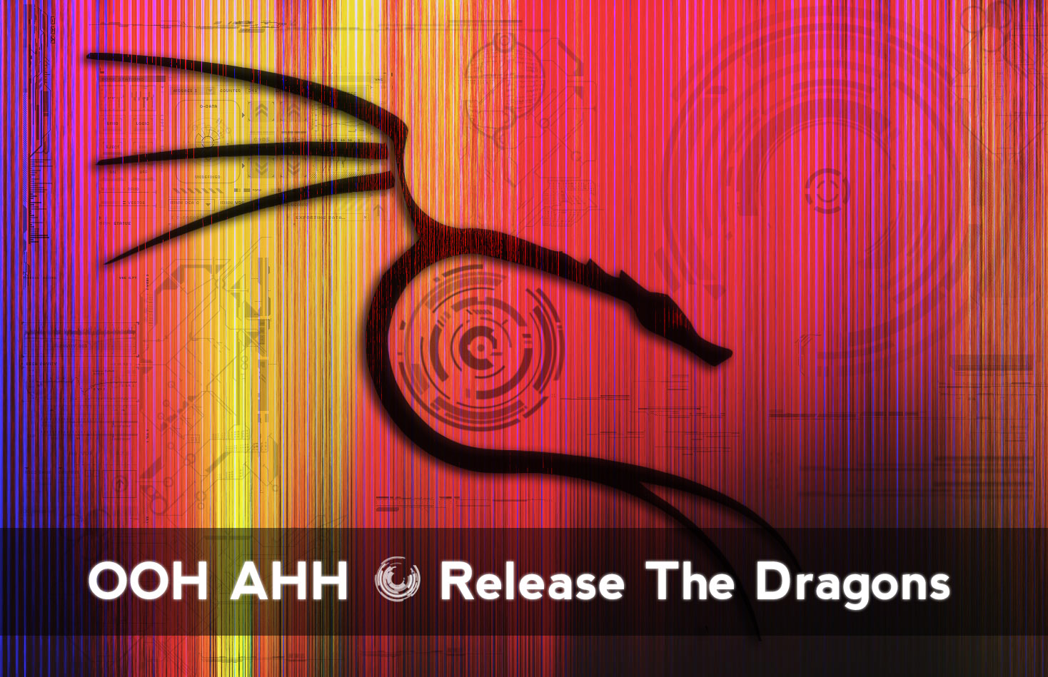Release The Dragons Album